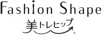 Fashion Shape 美トレヒップロングガードル